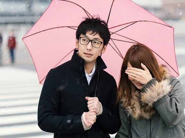 雨の日デートスポット!のイメージ
